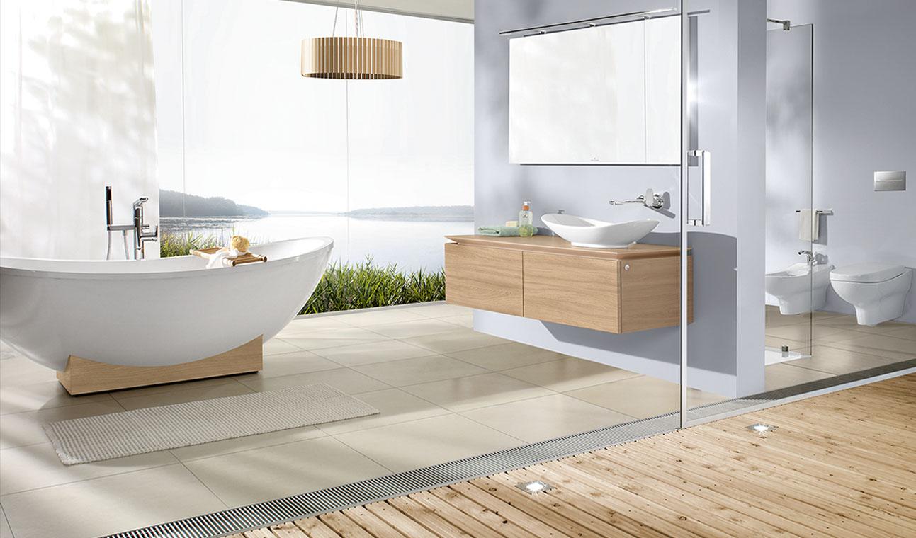 Bathroom Eco-Experience